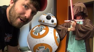 Fun with BB-8