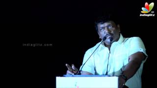 R. Parthiepan Speech at  Kathai Thiraikathai Vasanam Iyakkam Movie Audio Launch |