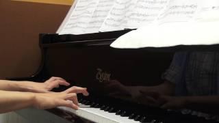 ミラクル・サマー 嵐 =piano=