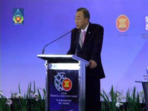 2011 ASEAN-BIS: Outward Bound Strengthening Partnerships Amidst Uncertainty