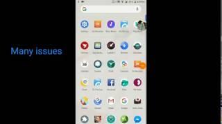 Havoc Rom for Xiaomi Redmi Note 4 SD