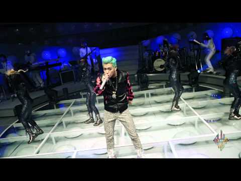 BIGBANG  YG On Air ▶ FANTASTIC BA