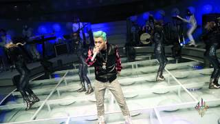 "BIGBANG Presents Special Stages for ""YG On Air - BIGBANG ALIVE"", on..."
