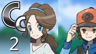 connectYoutube - Pokémon Black & White - Episode 2: Mama was a Looker