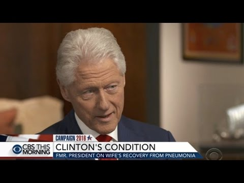 CBS Did Bill Clinton a Big Favor