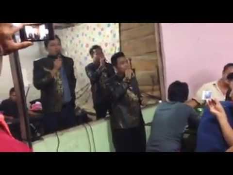 ARGHANA TRIO LIVE Mulak Nama Au tu Kualanamu (sial hian)