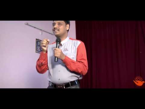 Acu healer Umar Farooq talk at Yercaud Gnana Muhaam on 30.04.17