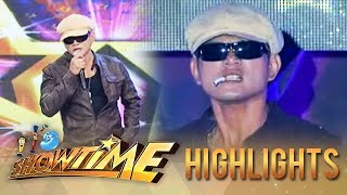It's Showtime Kalokalike Level Up: Robin Padilla