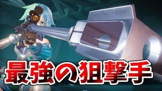 【SAOFB 新川君に騙されるつもりで最強の狙撃銃を入手してしまったシノンw】ソードアート・オンライン ーフェイタル・バレットー 【ゲーム実況 #18】 thumbnail