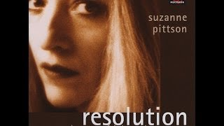 Suzanne Pittson - A Love Supreme, Part 2: Resolution