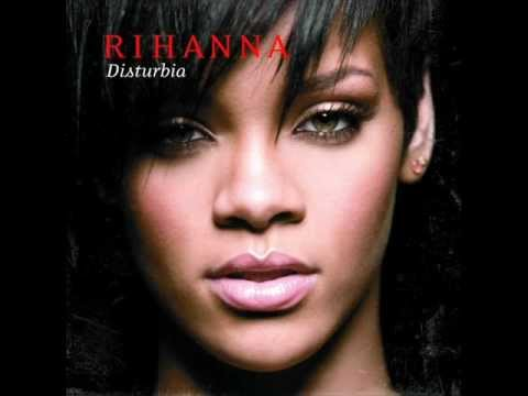 Rihanna - Disturbia ( Audio )