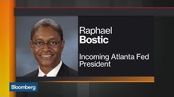 Atlanta Fed Selects Raphael Bostic as New President