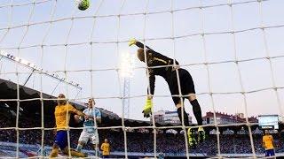 Celta Vigo vs Barcelona 4-1 | Highlights & Goals | 2015/2016 La Liga