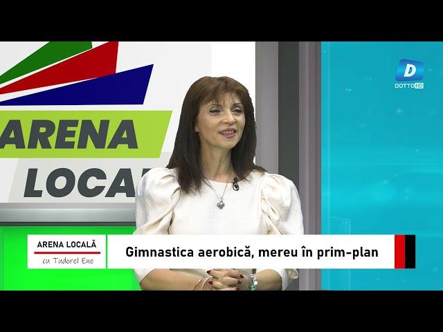ARENA LOCALĂ - invitat Cristina Spinu | 11 Iunie 2021