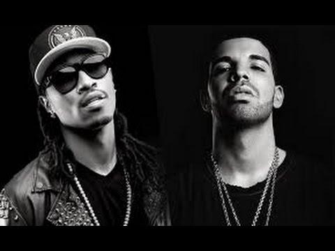 Drake & Future-Jumpman (Instrumental) [HD Remix]