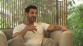 Importance of Diet and Nutrition - John Abraham with Dr. Priti Parekh MD