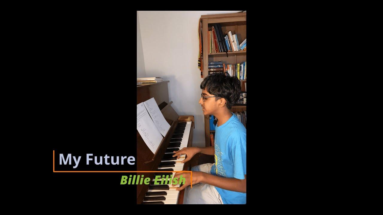 My Future cover