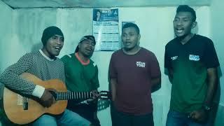 Vokal Grup Anak Kupang Suara Bagus