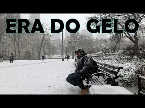 SABADÃO DE NEVE