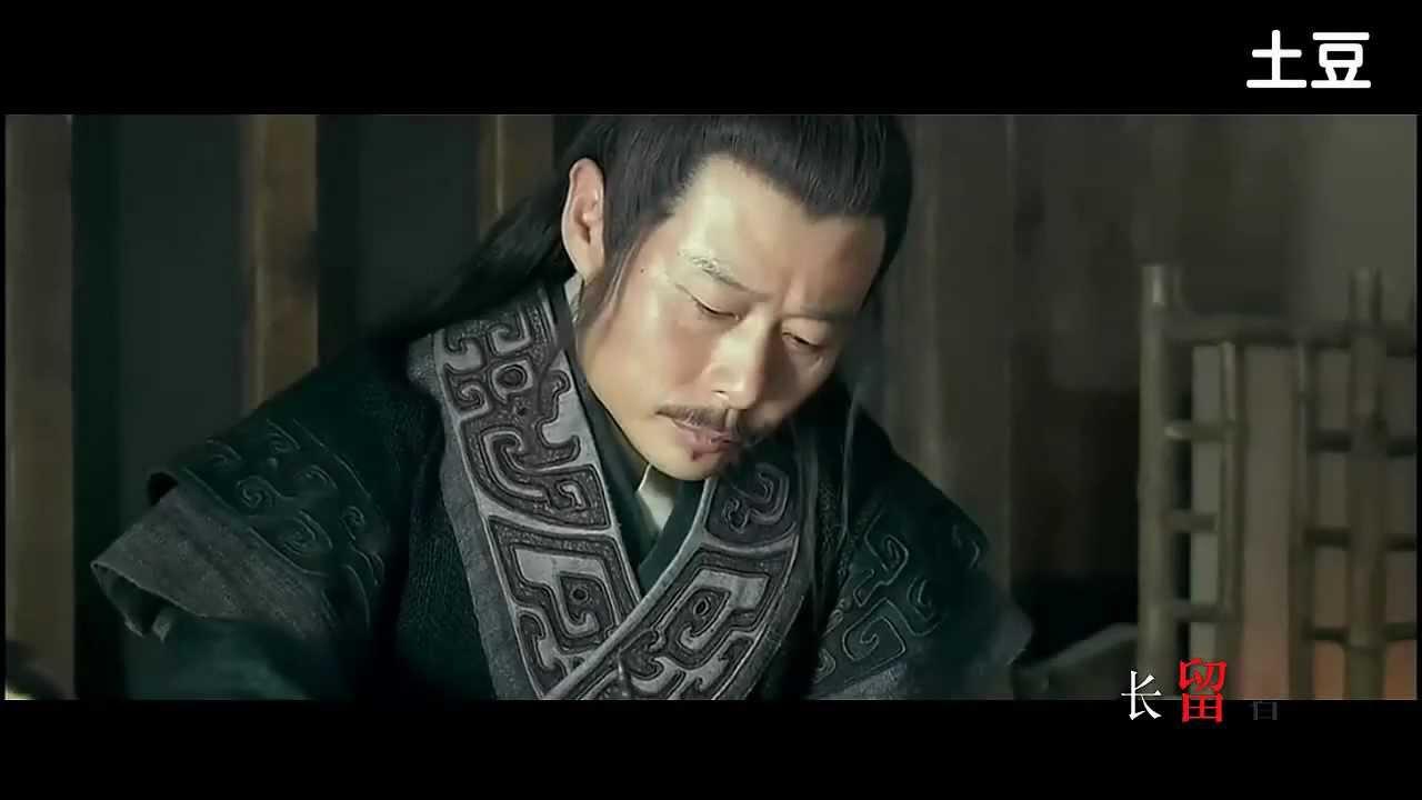 【楚漢傳奇MV】情常在(張良)Legend of Chu and Han Zhang Liang 高清 HD - YouTube