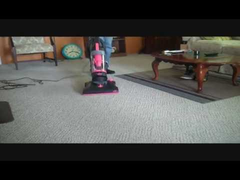 Bissell Powerforce Helix Sounds Like A Chainsaw Doovi