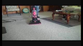bissell powerforce helix 2 minute review