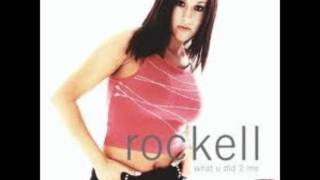 Rockell - What You Did 2 Me (Jonathan Peters Remix)