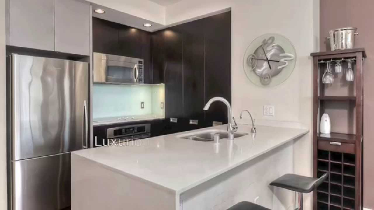 2 Bedroom Condo For Sale In Downtown San Diego East Village   YouTube