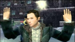 Game Over: Indigo Prophecy (Bad Endings)
