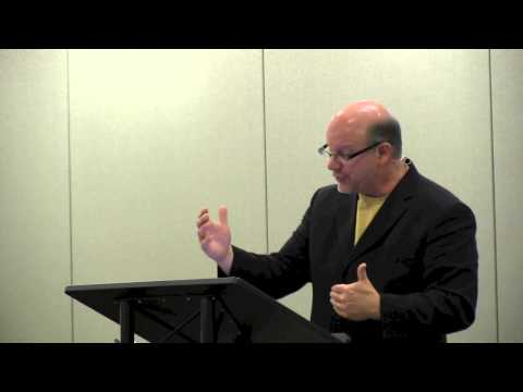 Kevin Baird - The Restoration of the Tabernacle of David