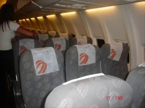 GOL linhas aéreas inteligentes