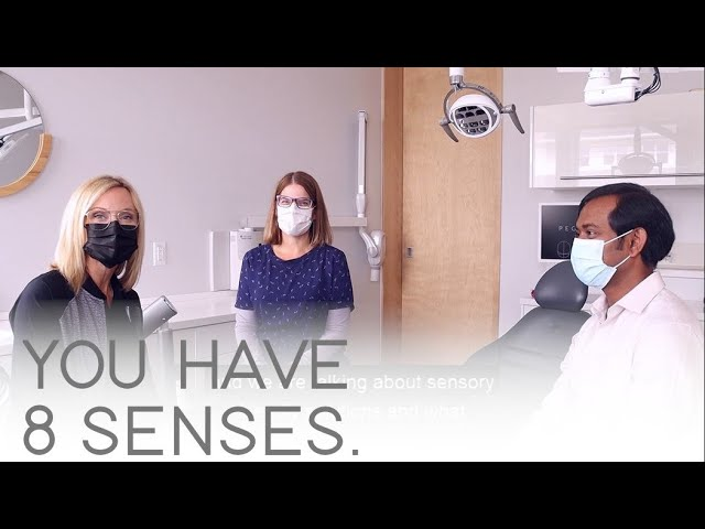 Is Your Dentist Sensory Friendly?