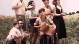 Hava Nagila Famous Israeli Jewish Folk Song Authentic Dance