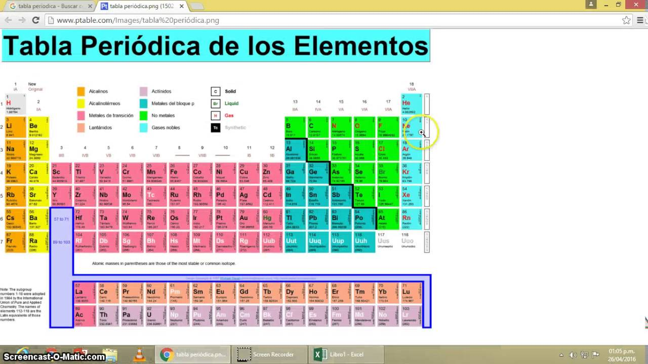 Excel grfico de barras youtube urtaz Gallery