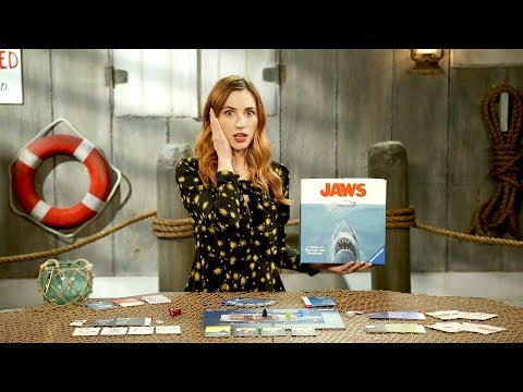 How To Play Jaws
