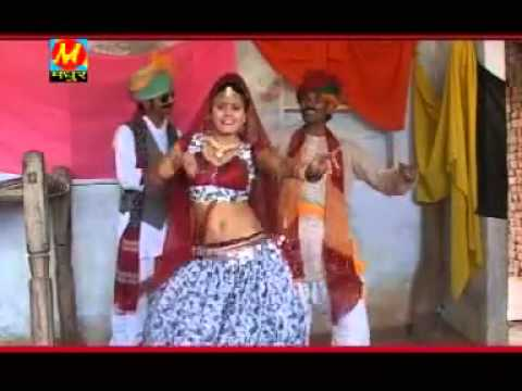 Main To Byayi sang Rajasthani Marriage Romantic Sexy Hot Girl New Dance Video Song Of 2012   YouTube