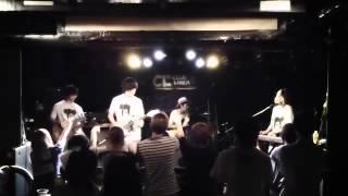 8月7日(水)に新高円寺クラブライナーでねごとのコピバンでライブしま...