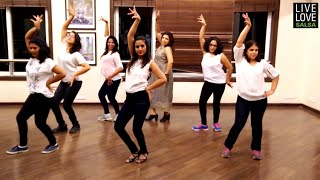 Salsa Dance Performance - Ladies Styling @ Live Love Salsa, Bangalore!