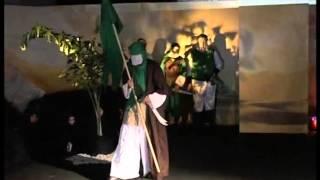 théâtre de la tragédie de karbala