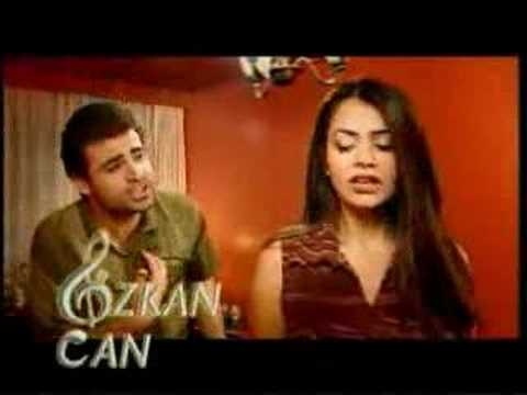 Özkan Can - Can Eşim