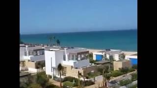 شاهد فخامة فندق سوفيتيل بمدينة المضيق rincon المغربية 2017 hotel sofitel mdiq maroc