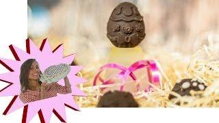 Ovetti di Cioccolato - Ovetti di Pasqua