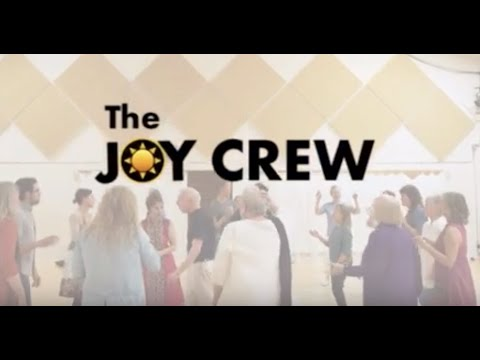 Book The Joy Crew for your next event!