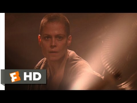 alien-3-(3/5)-movie-clip---just-do-what-you-do-(1992)-hd