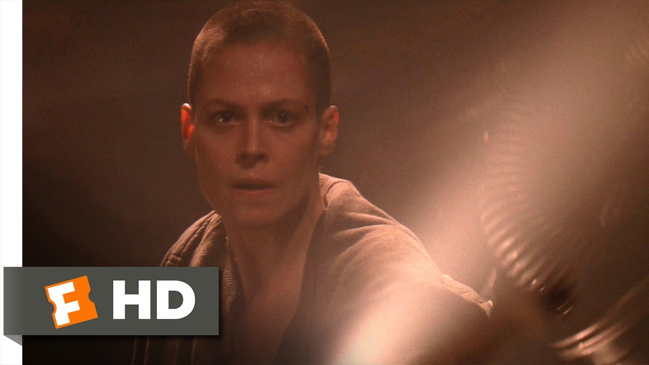 alien 3 1992 The tip-off that something different is afoot in alien 3 comes right at the beginning [22 may 1992, pae15.