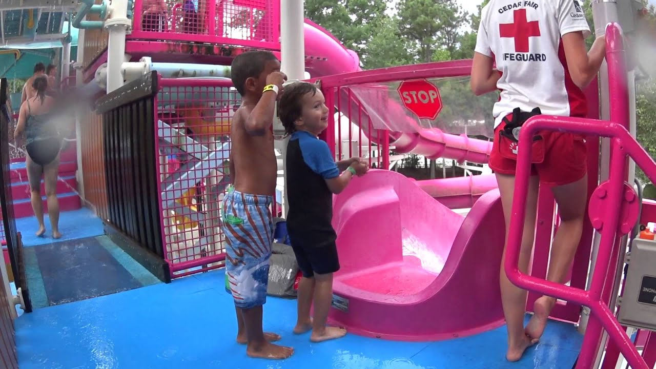What is the Kings Dominion Pre-K Pass? Kings Dominion offers kids ages 3 - 5 years old a free Pre-K Pass. The Pre-K Pass grants complimentary admission .
