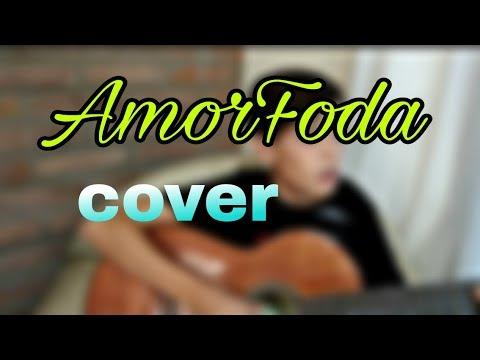 AMORFODA    Bad Bunny    Cover By David Solari