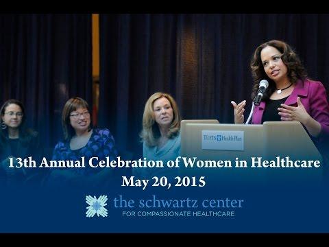 13th Annual Celebration of Women in Healthcare