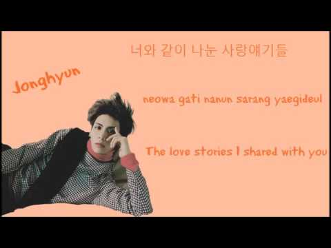 SHINee (샤이니) - Lucifer (Han|Rom|Eng Lyrics)