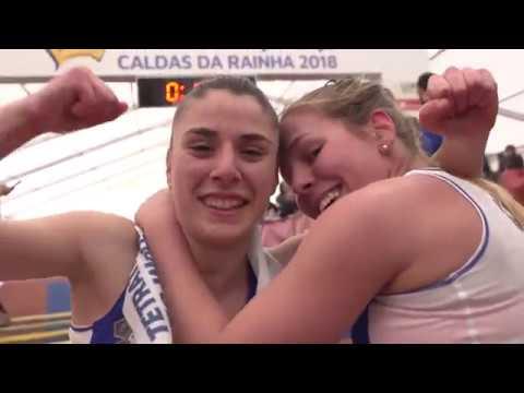 2018 UIPM U19 World Championships Portugal